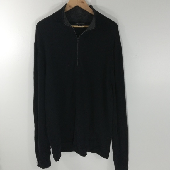 Banana Republic Other - Banana Republic 100% Cashmere Sweater Size XL
